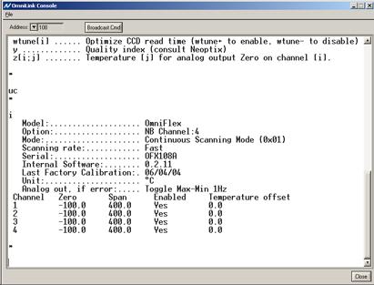 Neoptix OmniLink Software